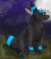 umbreon night by sexy-seductress-wolf