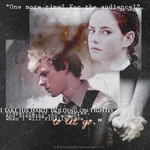 Katniss x Peeta: one more time by AliceCullen88