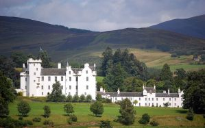 Blair Atholl by lichtie