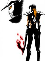 Bleach 530 - Hollow by blackxxdragonx