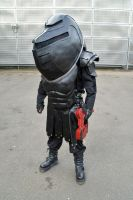 Judoon Cosplay (1) by masimage