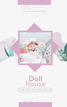 Freestyle - Dollhouse by hyolee112