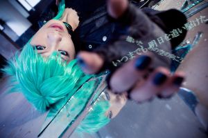 Gumi_piece of me by hybridre
