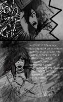 Pag9 witnesses of the infinite loneliness by AikosuikiAmaterazu