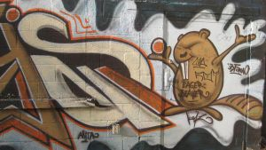 Graffiti Stock 14 by willconquers-stock