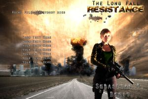 The Long Fall: Resistance by stratomunchkin
