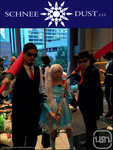 AFA 2014 - Schnee Security by NeoVersion7