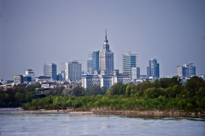 Another picture of warsaw by SzczyglY