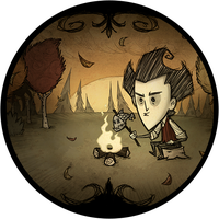 Don't Starve icon by The1StraightShooter