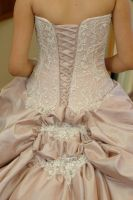 gown by sharkia