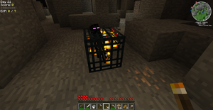 Enderman spawner ? by iso102alex