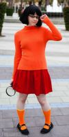 SD: Velma Dinkley by creativeCrater
