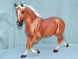 Cedarfarm Wixom Breyer -Stock3 by Lovely-DreamCatcher