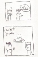 Spelling Error Comic by Dnell