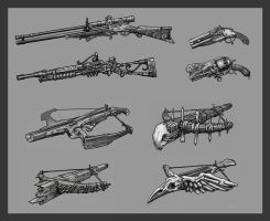 Combined Ranged by neuromancer2
