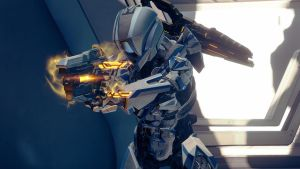 Overcharge by videogamemaniac001