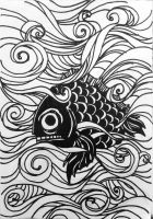 Fishz by e47art