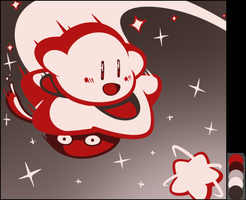 Tumblr Color Meme - Palette #35 - Kirby by JamesmanTheRegenold