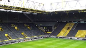 Signal Iduna Park by dinner-kun