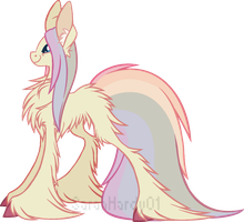 Because You Know I'm All About That Fluff by m00nstonee