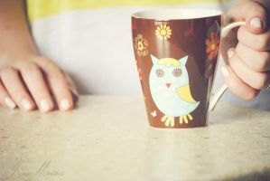 Morning Brew by JeneeMathes