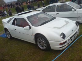 Ford RS200 1986 by KDN2197
