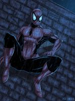 Spider-man 2 by crow110696
