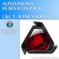 Kanes Wrath Icon by Alphathon