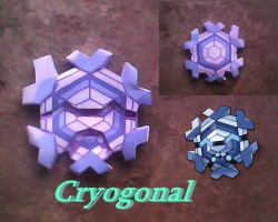 cryogonal by turtwigcuTey