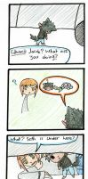 Adventures of Chibi Jacob 10 by SquirllyB34R
