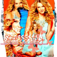 . Sparks fly by bRokeOutMyHeart