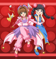CCS Movie: 15th Anniversary by Endless-Mittens