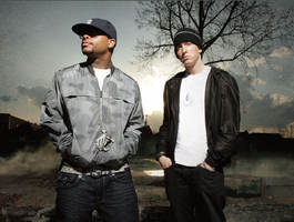 Bad Meets Evil Booklet 3 by patrycjaap94