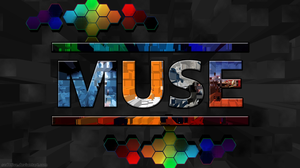 Muse discography by sed4tive