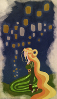 The Lights by Soleila15