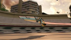 Wipeout11 by yago174