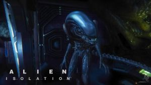 Alien Isolation 048 by PeriodsofLife