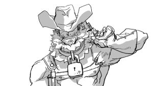 hunter2 by tincan21