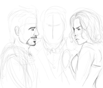 Now, now, don't fight WIP by Phoenix-Cry