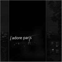 j'adore paris by LNePrZ