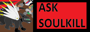 Ask soulkill by pd123sonic