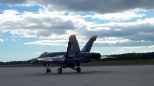 Blue Angels I by cpetten