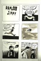 Armless Jimmy 2 by jhames34