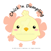 Chick 'n Dumpling by Nashiil