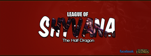 Facebook Cover #4 - Shyvana by CreateMyIntro