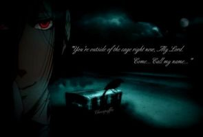 Call My Name...-Wallpaper- by Cheesepuffsx