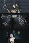 That I hate in Skyrim by DaremifKo