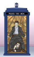 Oppan Doctor Style by Asenath23