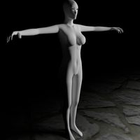 Blender Modelling Practise by lupusquack