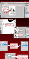 Dialog Bubble tutorial by bogmonster